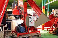 Щепорез, дробилка,измельчитель веток МК-120Е, фото 1