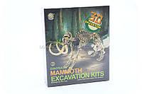 Набор юного археолога - Раскопки мамонта
