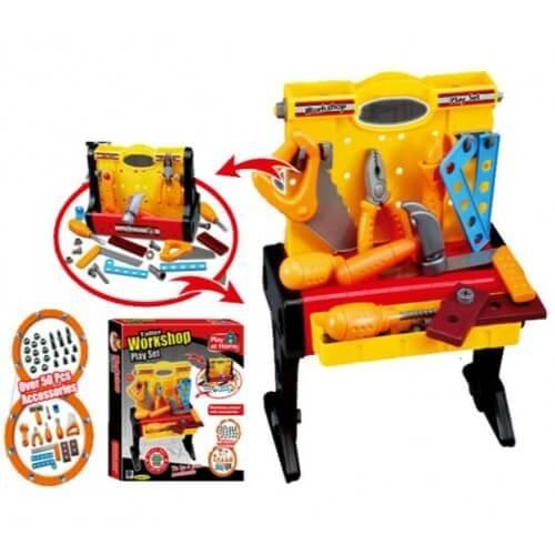 Игровой набор Столик с инструментами 661-73
