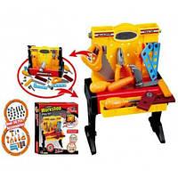 Игровой набор Столик с инструментами 661-73, фото 1