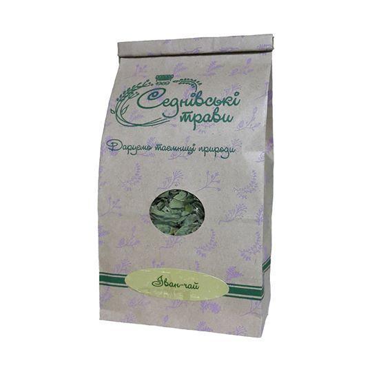 Иван-чай листья 40г