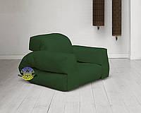 Мягкое кресло-кровать трансформер Хиппо для улицы