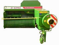 Пресс-подборщик тюковый SIPMA Z-224. Пресс-підбирач тюковий SIPMA Z-224. Пресс-подборщики тюковые  Z-224 SIPMA, фото 1