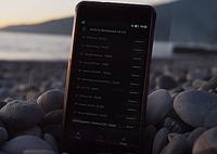 Hisense C20 King Kong - крепкий стеклянный смартфон