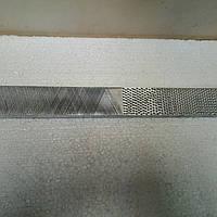 Рашпиль двусторонний без ручки, для копыт КРС, ДРХ, лошадей (35*3,6*0,8см), Германия