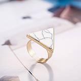 Кольцо с турквенитом, фото 3
