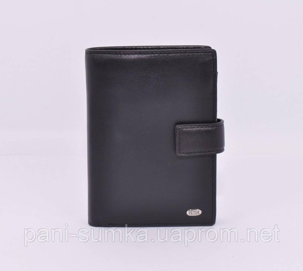 Кожаный кошелек мужской, портмоне Petek 1701  продажа, цена в ... 666e87b9bb8