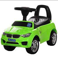 Машинка каталка-толокар Bambi M 3147B (BMW)