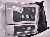 Kабельный тестер витой пары NS-488