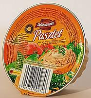 Паштет мясной Delikatesowi Pasztet с помидорами Польша 130г