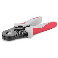 Инструмент для обжима наконечников 0.25-6 мм