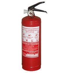 Огнетушитель ОП-1 (з)