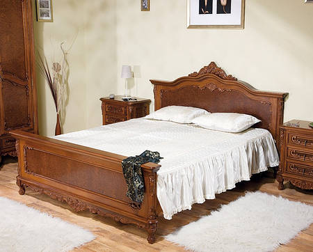 Кровать 1800 Клеопатра