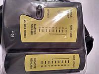 Kабельный тестер витой пары + USB
