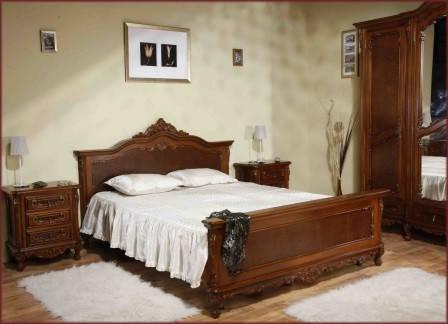 Кровать 900 Клеопатра