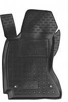 Водительский коврик для Audi А-4 (B5) 1994-2000 г., Avto-gumm (Автогум) полиуретан