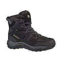 Ботинки мужские Merrell Men's North Coat Winter Boots - Black Waterproof  J 097140 C  (оригинал), фото 1