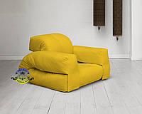 Раскладное кресло-кровать Хиппо для дачи