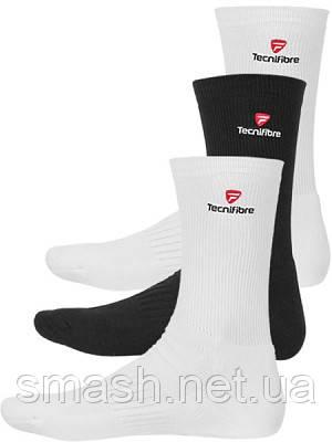 Носки Tecnifibre Men's 3-Pack Socks