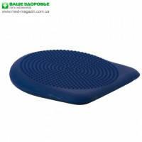 "Подушка-клин для тренировок Togu ""Dynair premium wedge ball cushion"", 40 см"