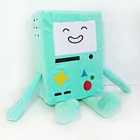 Мягкая игрушка Бимо смеющийся арт.500-2