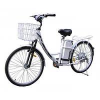 Электровелосипед Vega Family new (350W-36V)