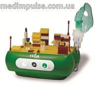 Компрессорный ингалятор небулайзер Vega «Kids» CN03D