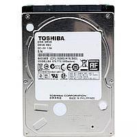 "Жесткий диск 2.5"" 320Gb Toshiba Mobile Thin, SATA3, 16Mb, 7200 rpm (MQ01ACF032R) (Ref)"