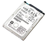Жесткий диск для ноутбука 500Gb Hitachi (HGST) Travelstar Z5K500, SATA3, 8Mb, 5400 rpm (0J38065) (Ref)