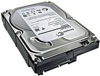 Жесткий диск 3Tb Seagate Desktop 7200.14, SATA3, 64Mb, 7200 rpm (ST3000DM001) (Ref)