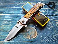 Нож складной Browning 339