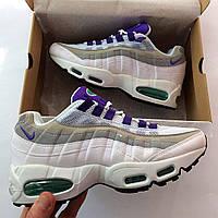 Женские кроссовки Nike Air Max 95 (36, 37, 38, 39, 40 размеры)