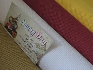 Тканини для вишивки Аїда (Україна)