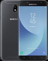 Samsung Galaxy J7 2017 Black, фото 1