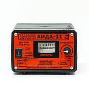 АИДА-11 - импульсное универсальное зарядное для автомобильных аккумуляторов