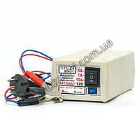 АИДА-10 с перекл гел/кисл - Зарядное для гелевых, мультигелевых, AGM, кислотных, аккумуляторов