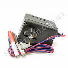 АИДА УП-12 ток заряда 0,15 А импульсное зарядное с минимальным током заряда, фото 2