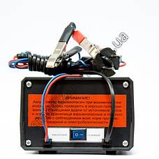 АИДА-11 с перекл гел/кисл - Зарядное для гелевых, мультигелевых, AGM, кислотных, аккумуляторов, фото 2