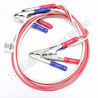 Провода прикуривания АИДА 700А медь 3,2 метра 10,0мм2