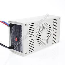 АИДА-10si - автомобильное зарядное, цифровая индикация, заряжает гелевые акб, фото 3