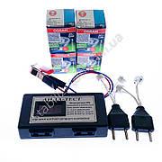 АИДА-ТЕСТ для тренировки АКБ - восстанавливает старые аккумуляторы, десульфатация акб