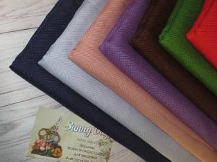 Смесовые ткани равномерного плетения (Украина)