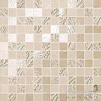 Плитка для ванной Fap Плитка керамическая мозаика FAP DESERT BEIGE MOSAICO fKID