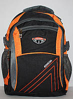Ранец рюкзак ортопедический EDISON Sport 18-7840-2