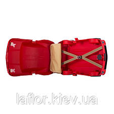 Детские чемоданы Hauptstadtkoffer Kinder Car красный, фото 2