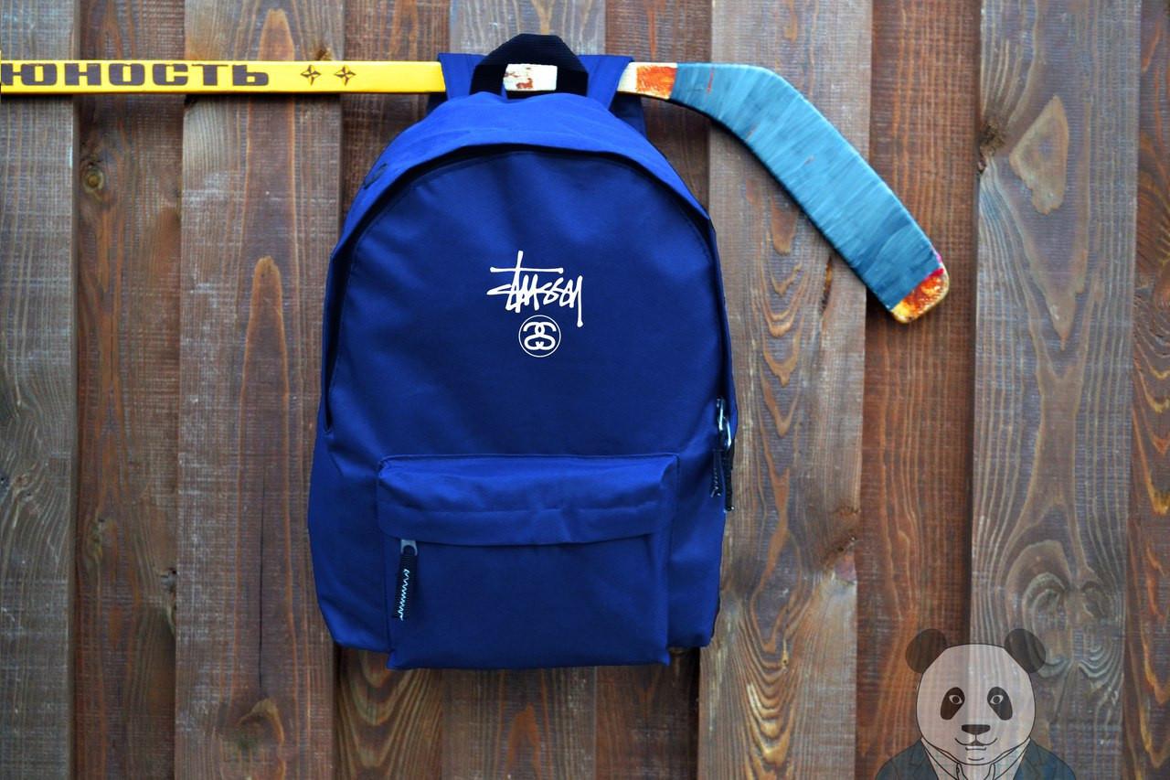 Молодежный рюкзак Stussy