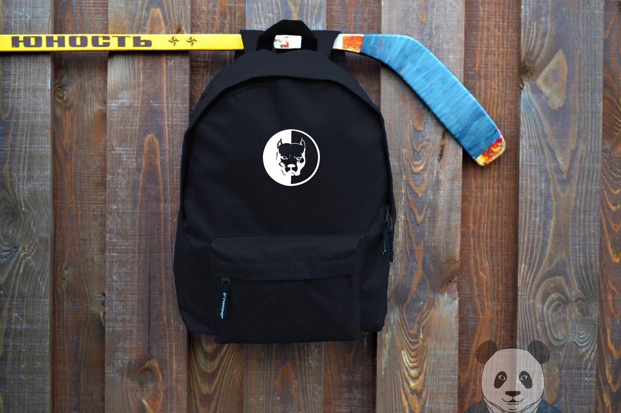 Рюкзак Pit Bull для спорта