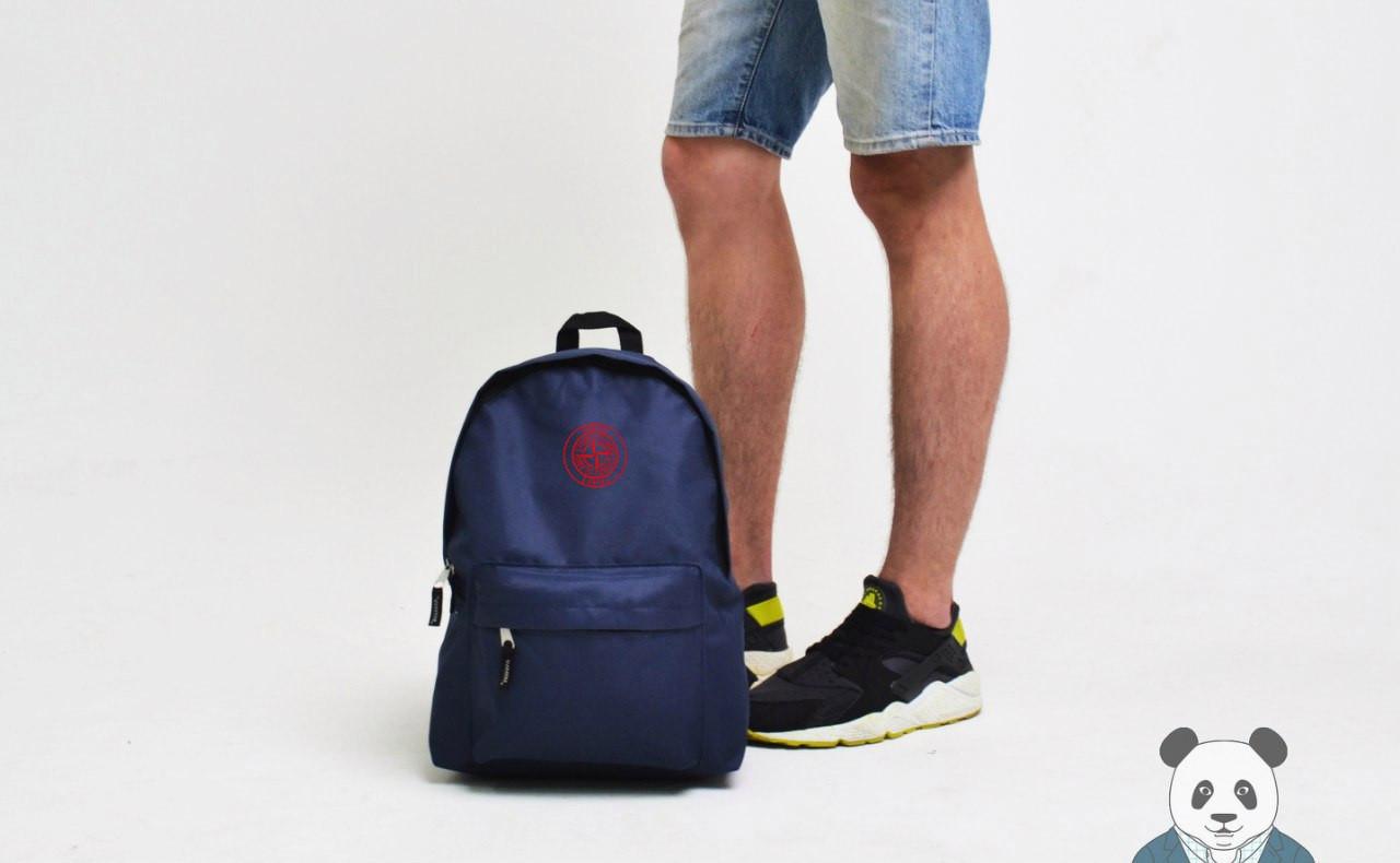 Модный рюкзак Stone Island