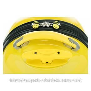 Детский чемодан Hauptstadtkoffer Kinder Biene желтый, фото 3