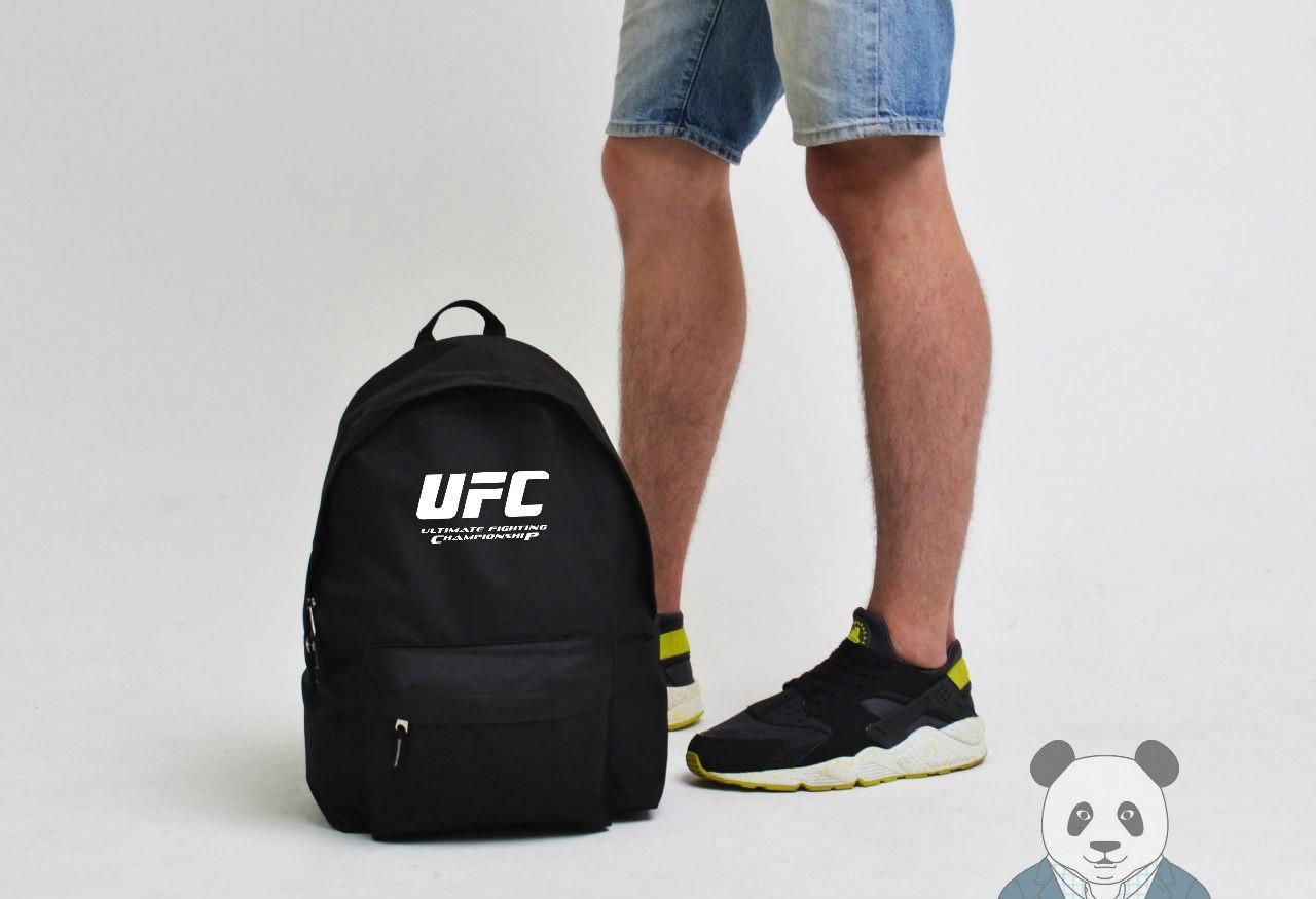 Рюкзак UFC для спорта